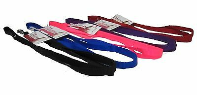 Valhoma Chicken Leash / Lead 6' Assorted Colors