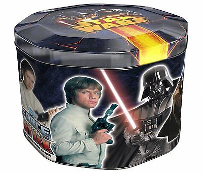Topps TO00435 - Star Wars Force Attax, Movie Card Collection 3