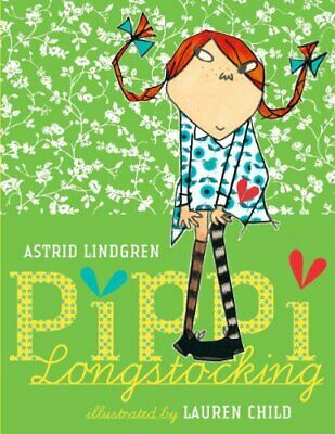 Pippi Longstocking Small Gift Edition by Lindgren, Astrid Book The Cheap Fast