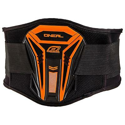 O'Neal PXR MX Nierengurt Orange  Motocross Enduro Supermoto Motorrad Kidney Belt