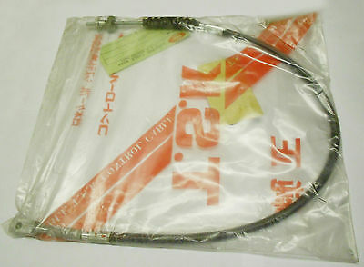 Kawasaki S1B S1C 250  Rear Brake Cable Made In Japan 54022-026 New