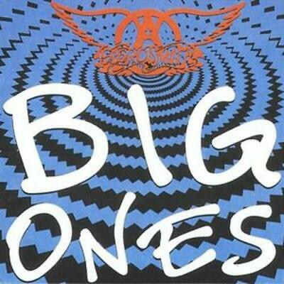 Aerosmith : Big Ones (Eco Pack) CD (2007) Highly Rated eBay Seller, Great Prices