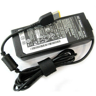 Genuine Adapter Charger For Lenovo IdeaPad G700 S210 Touch U330 U430 Yoga 11 13