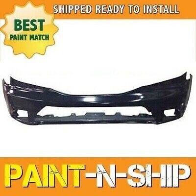 Fits Honda Pilot 12-15 Front Bumper Local Pickup Only Painted To Match HO1000286