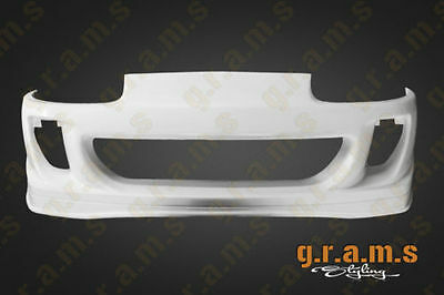 Toyota Supra Ridox Style Front Bumper for Body Kit, Performance, Racing V6