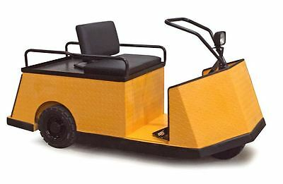 Personnel - supervisor cart - burden carrier | Electric 12v