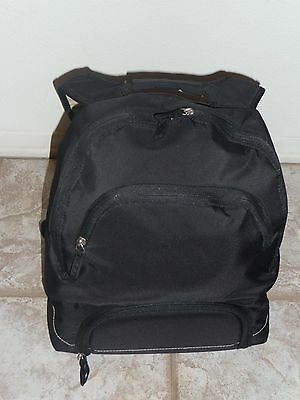 Medela Electric Breast Pump In Style Advanced Backpack w/ Accessories