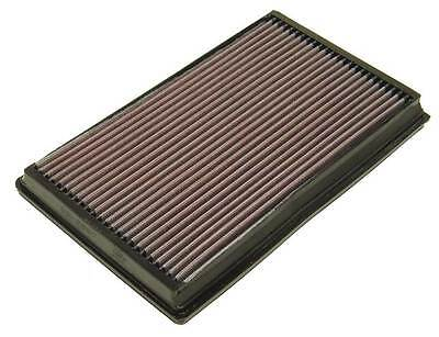 K&N Air Filter Element 33-2867 (Performance Replacement Panel Air Filter)