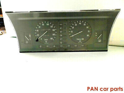 Skoda Favorit Tacho Kombiinstrument 443439085010, PAL, 00202112362, PAL