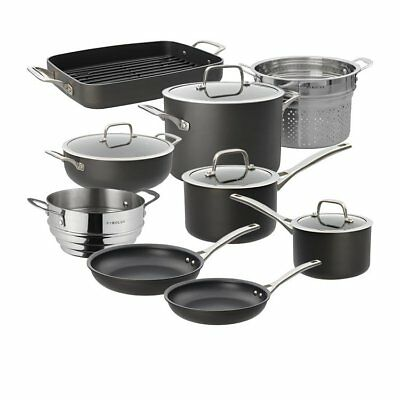 NEW Pyrolux Induction HA+ 10pc Cookware Set (RRP $1399)