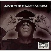 Jay-Z : The Black Album [Explicit] CD