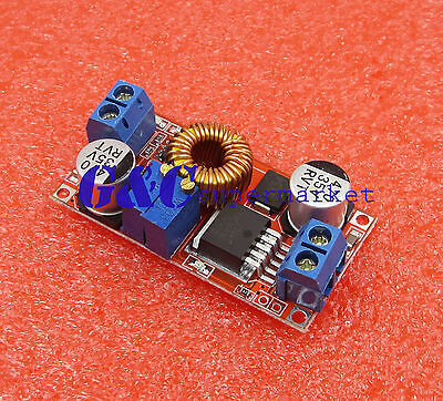 5A Lithium Charger Step down 5A Power Supply Module LED Driver M10