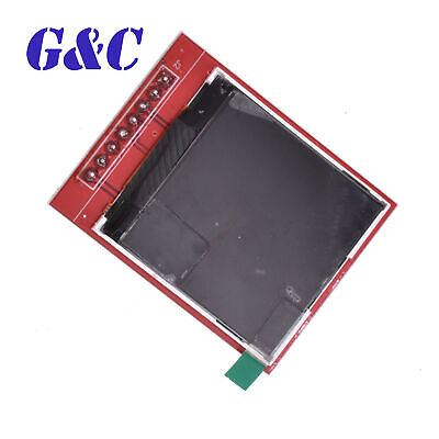 """1.44"""" 128*128 SPI TFT LCD Module  Replace Nokia 5110 LCD 51 M52"""
