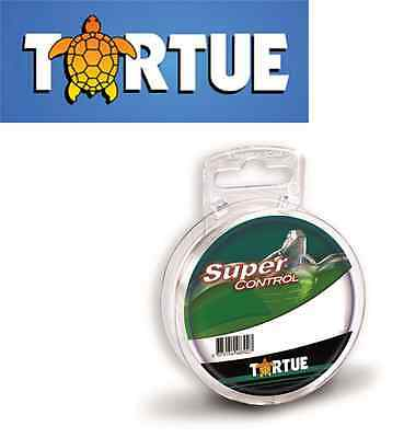 TORTUE Super Control Monofilament Fishing Line Made in FRANCE High Abrasion Res.