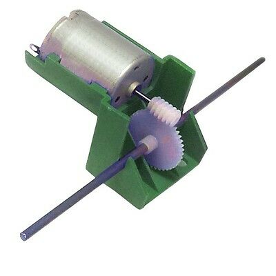Clunk Click GearBox Green Transmission Unit