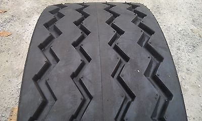1 NEW Backhoe Tire 11L-16 - F3 12 ply rating - Backhoe/Implement tire 11LX16