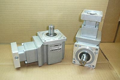 NEVAFB05007000006 T0 Shimpo 5:1 Right Angle Gearbox