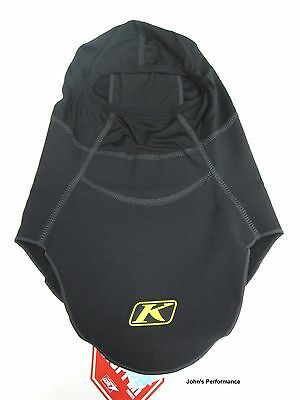 Klim Balaclava Snowmobile Facemask 3116-001-000-000 One Size Fits Most