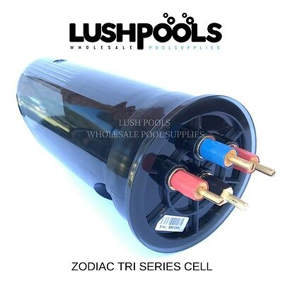 ZODIAC Tri Compact Self Cleaning Electrode 18amp Self Cleaning - Genuine W197411