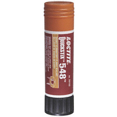 LOCTITE 39152; Gasketing Solid 0.039 Lb Stick Product Color Orange 548 |
