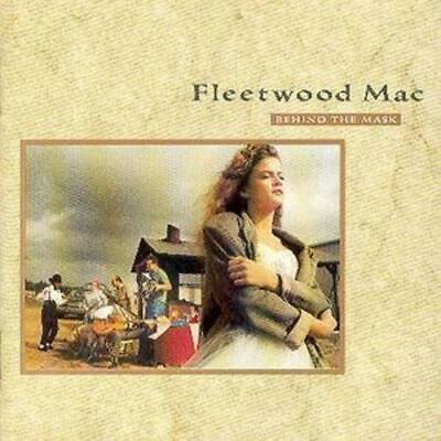 Fleetwood Mac : Behind The Mask CD (1990) Highly Rated eBay Seller, Great Prices