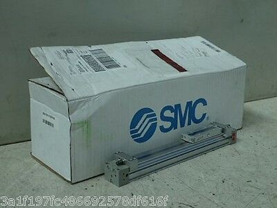 Smc My1B20-160L Pneumatic Rodless Cylinder (New In Box)