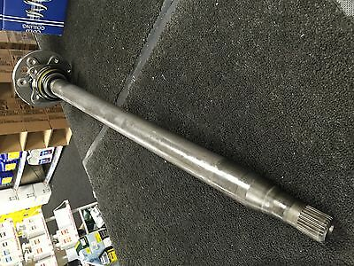 For Sprinter 906 Vw Crafter Right Rear Axle Halfshaft Drive Shaft 940Mm 26 Os