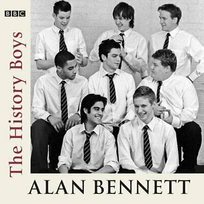 The History Boys (BBC Audio) by Bennett, Alan CD-Audio Book The Cheap Fast Free