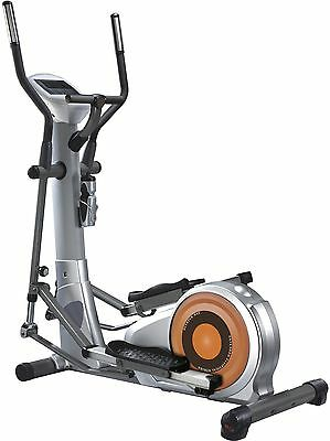 FRONTIER OLYMPUS MAX VARIABLE STRIDE CROSSTRAINER 3yrs COVER, £699 on AMAZON
