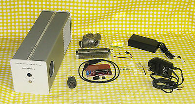 "Hewlett Packard (HP) Laser Measurement System - ""Hobbyist's Special 2"""