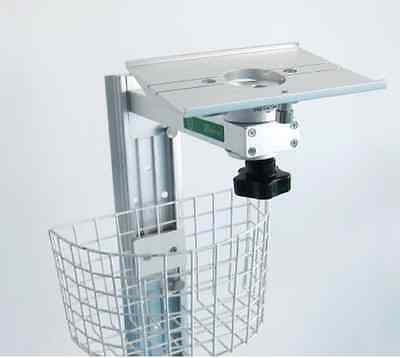 Patient Monitor Wall Mount For Mindray MEC1000 2000 PM7000 8000 9000