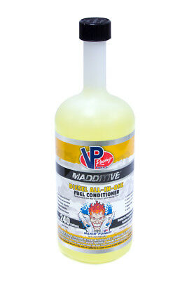 VP FUEL Diesel Fuel Treatment System Cleaner 24 oz Bottle P/N 2835