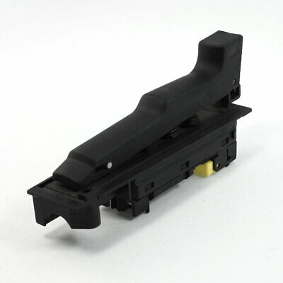 Replacement 250VAC 12A Electric Tool Part DPST Switch for Bosch 180