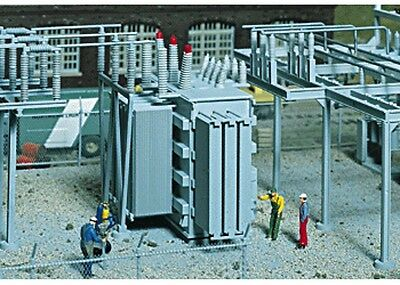 Walthers Cornerstone 933-3126 HO Scale Transformer Model Kit