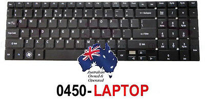 Keyboard for Acer Aspire MS2372 Laptop Notebook