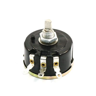 Solder Lug Terminals Wirewound Potentiometer 2.2K Ohm 5% Single Turn