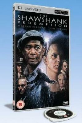 The Shawshank Redemption [UMD Mini for P DVD