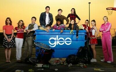 Glee: Season 1, Vol. 1 - Road to Sectionals [4 Discs] (2009, DVD New) WS