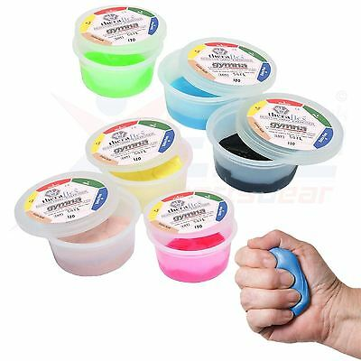 Theraflex Theraputty 170g Physio Hand Exerciser Various Strengths