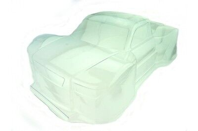 Himoto 1:10 Spatha Short Course Body Shell (Clear Unpainted) (31402)