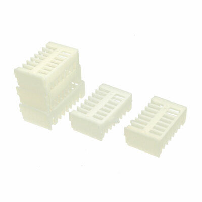 Plastic Queen Bee Cage Match-box Moving Catcher Beekeeping Tool 5pcs