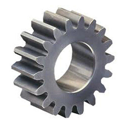 BOSTON GEAR S2418 Spur and Helical Gears - Rough Bore 24 DP Pitch 18 Teeth 0