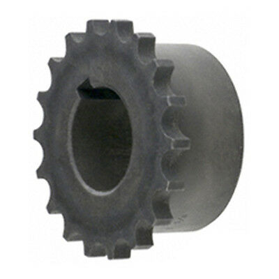MARTIN SPROCKET AND GEAR 4016 1; Couplings Chain Hub 1IN Bore 1.969IN Hub