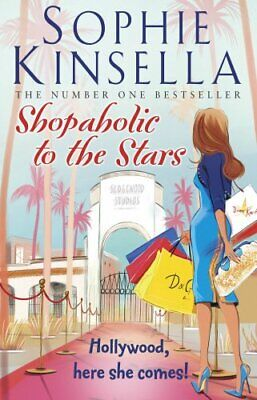 Shopaholic to the Stars: (Shopaholic Book 7) by Kinsella, Sophie Book The Cheap