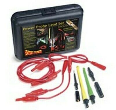 Power Probe PPLS01 LEAD SET