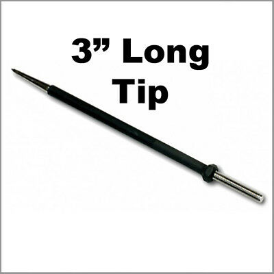 """Power Probe 3"""" REPLACEMENT TIP FOR POWER PROBE 1 AND 2 PN006"""