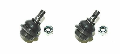 Peugeot 307 2001 - 2007 Ball Joint Pair X 2