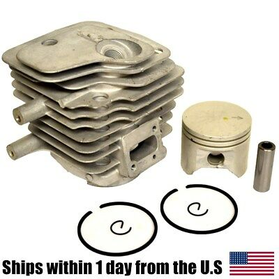 Partner Cylinder Piston Kit K650 K700 Conrete Cut Off Chop Saw Active Models