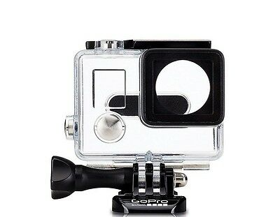 Genuine GoPro Standard Housing Replacement for HERO3, HERO3  ,HERO4 Black
