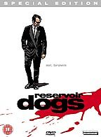 Reservoir Dogs - Special Edition -Mr Bro DVD Incredible Value and Free Shipping!